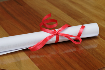 Se crean y se regulan los Premios Nacionales de Formación Profesional de grado superior - CUALIFICA