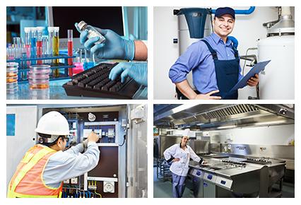 Formación Profesional_vía directa de acceso al mercado laboral - CUALIFICA