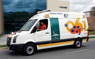 La Junta de Andalucía regula la habilitación de los trabajadores de ambulancias con experiencia acreditada - CUALIFICA