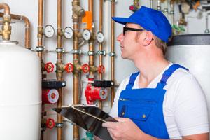 Montaje y mantenimiento de instalaciones caloríficas - Cualifica