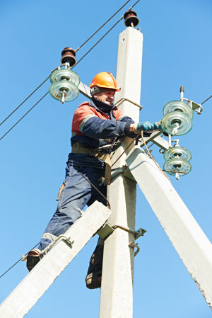 Mantenimiento de redes de alta y baja tensión - Cualifica