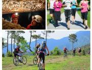 Senderismo y deportes de riesgo en entornos rurales - CUALIFICA