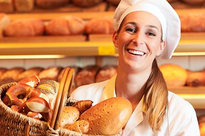 Área profesional de Panadería, pastelería, confitería y molinería - CUALIFICA2