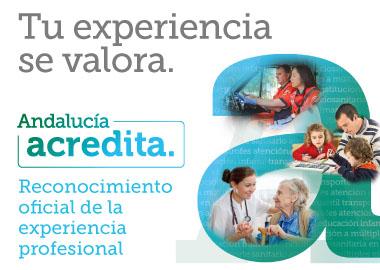 """Entregados los primeros Certificados de Profesionalidad de la iniciativa """"Andalucía Acredita"""" - CUALIFICA2"""