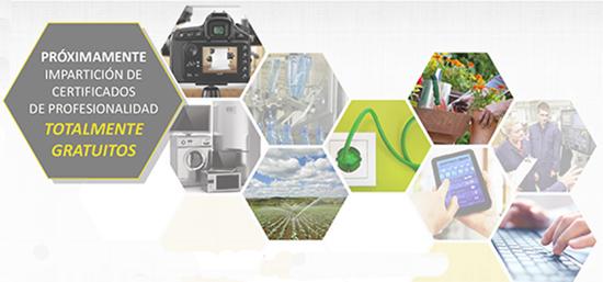 CUALIFICA2 ofertará en 2015 Certificados de Profesionalidad gratuitos