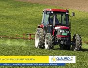 Maquinaria Agraria - Cualifica2