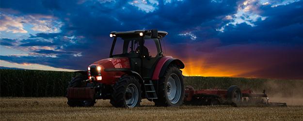 manejo y mantenimiento de maquinaria agraria