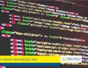 Descubre el Curso Gratis Java desde Cero