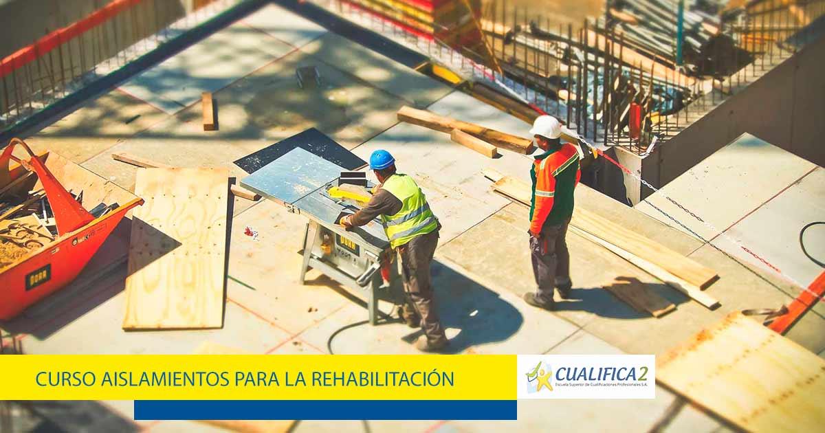 Aislamiento acústico y térmico en la construcción