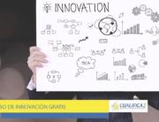 Curso de Innovación Gratis.