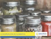Curso de Conservación de Alimentos Gratis