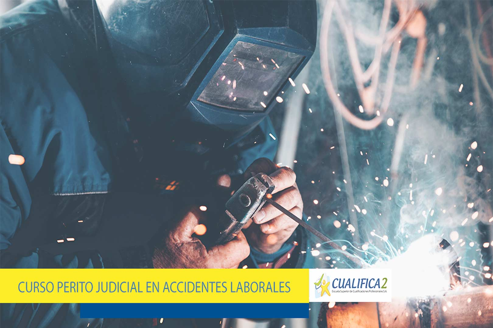 Curso Perito Judicial en Accidentes Laborales
