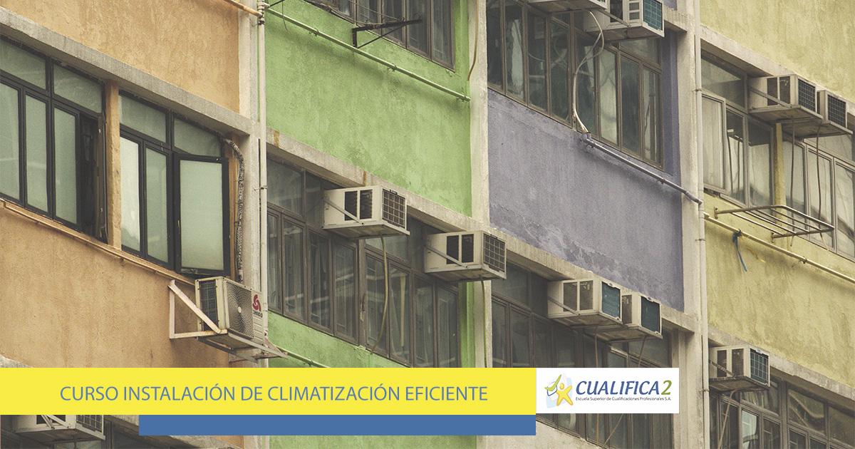 curso climatización gratis