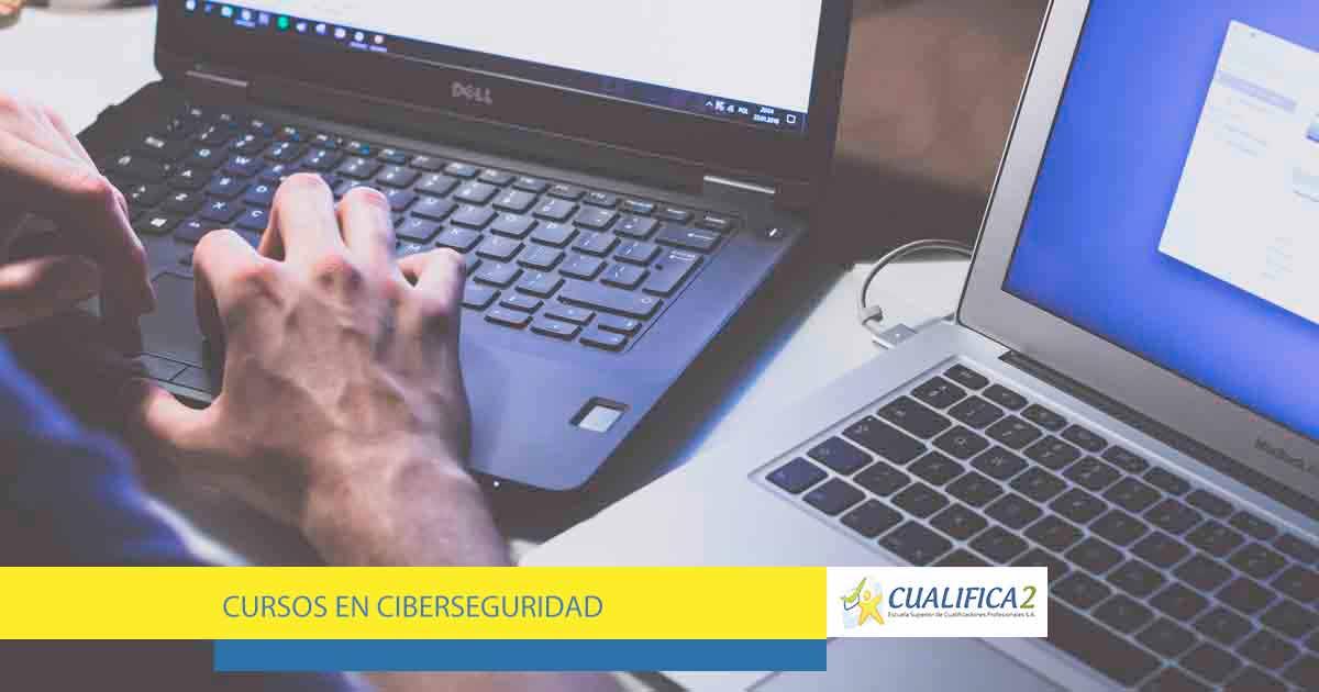 Cursos en Ciberseguridad para trabajadores