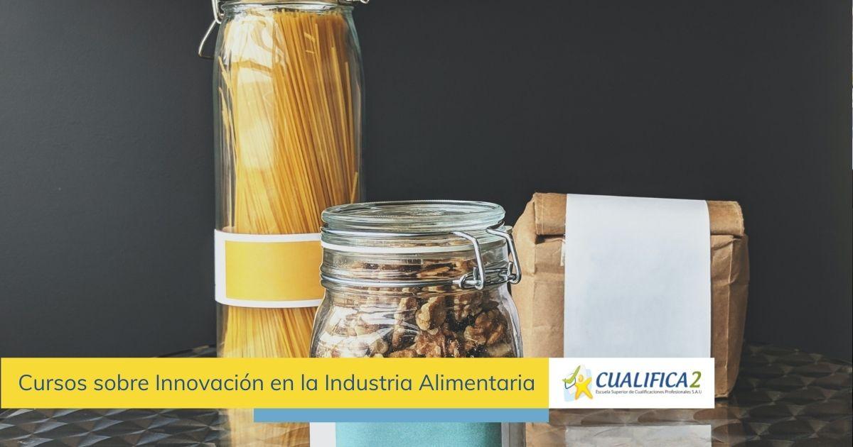 Curso gratuito industria alimentaria